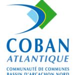 Logo de la COBAN
