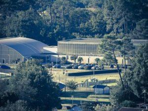 Complexe sportif de Lanton